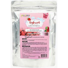 Маска для лица INOFACE альгинатная с йогуртом 200 гр