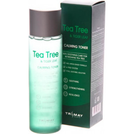 Тонер Trimay Tea Tree & Tiger Leaf Calming Toner 200 мл