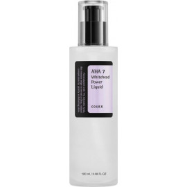 Эссенция COSRX для проблемной кожи AHA 7 Whitehead Power Liquid 100 мл