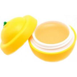 Бальзам для губ Baviphat лимон Urban Dollkiss Lemon Soft Lip Balm 6гр