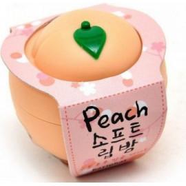 Бальзам для губ Baviphat персик Urban Dollkiss Peach Soft Lip Balm 6гр