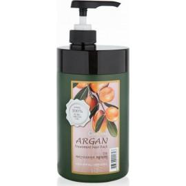 Маска для волос Welcos с маслом арганы Confume Argan Treatment Hair Pack 1000г