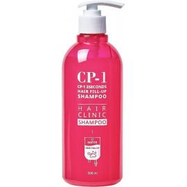 Шампунь для волос Esthetic House ВОССТАНОВЛЕНИЕ CP-1 3Seconds Hair Fill-Up Shampoo 500 мл
