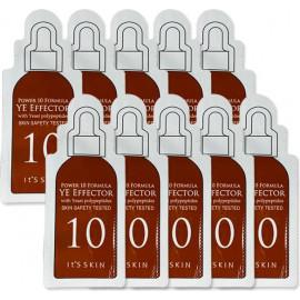ПРОБНИК Сыворотка для лица It's Skin Power 10 Formula YE Effector 1мл