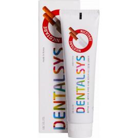 Зубная паста Dentalsys Nicotare для курильщиков 130 гр