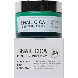 Крем для лица Esthetic House МУЦИН УЛИТКИ/ЦЕНТЕЛЛА Snail Cica Perfect Repair Cream 50 мл в интернет магазине