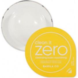 Бальзам Banila Co для снятия макияжа Cleansing Balm Nourishing Yellow 3 гр
