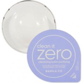 Бальзам Banila Co для снятия макияжа Cleansing Balm Purifying Purple 3 гр