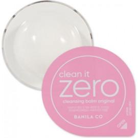 Бальзам Banila Co для снятия макияжа Cleansing Balm Original Pink 3 гр
