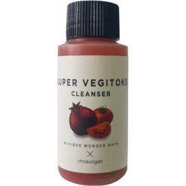 Пена для умывания WONDER BATH SUPER VEGITOKS CLEANSER RED 30 мл