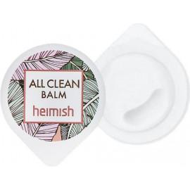 Гипоаллергенный бальзам Heimish для снятия макияжа All Clean Balm 5 мл