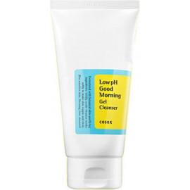 Слабокислотный гель COSRX для умывания Good Morning Low-pH Cleanser 20 мл