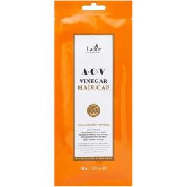 Маска-шапка для волос Lador ACV VINEGAR HAIR CAP 30 гр