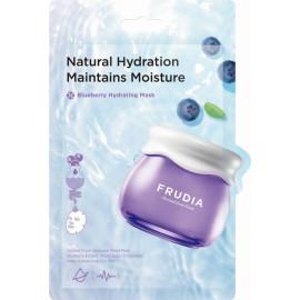 Увлажняющая маска Frudia с черникой Blueberry Hydrating Mask 20 мл
