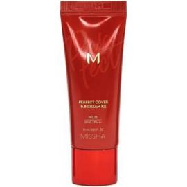 BB-крем Missha M Perfect Cover BB Cream RX No.23/Natural Beige 20 мл