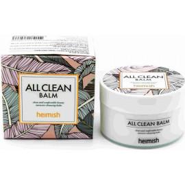 Средство-бальзам Heimish для снятия макияжа All Clean Balm 120 гр