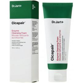 Энзимная пенка Dr.Jart для проблемной/чувствительной кожи Cicapair Enzyme Cleansing Foam 100 мл