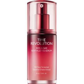Сыворотка для лица Missha TIME REVOLUTION RED ALGAE REVITALIZING SERUM 40 мл
