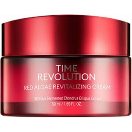 Крем для лица Missha TIME REVOLUTION RED ALGAE REVITALIZING CREAM 50 мл
