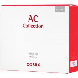 Набор подарочный COSRX AC Collection Trial Kit Intensive 1.0