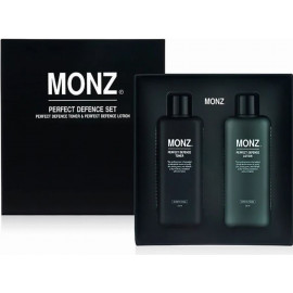 НАБОР Esthetic House для мужчин Monz Perfect Defence Set Perfect Defence Toner &Perfect Defence Lotion