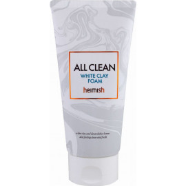 Пенка Heimish с белой глиной All Clean 30 мл
