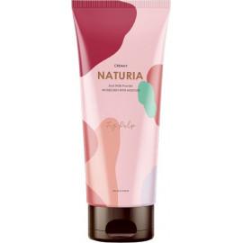 Скраб для тела Naturia ИНЖИР Creamy Oil Salt Scrub - Fig Pulp 250 гр