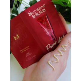 ПРОБНИК BB-крем MISSHA M Perfect Cover BB Cream RX No.23/Natural Beige