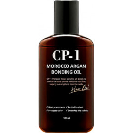 Масло для волос Esthetic House АРГАНОВОЕ CP-1 Morocco Argan Bonding Oil 100 мл