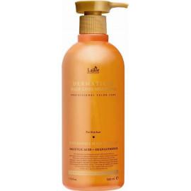 Шампунь для тонких волос Lador DERMATICAL HAIR-LOSS SHAMPOO FOR THIN HAIR 530мл
