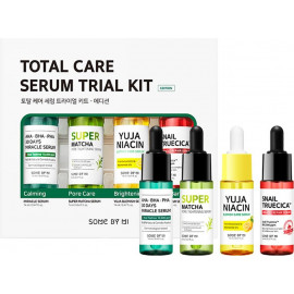 Дорожный набор Some By Mi Total Care Serum TRIAL KIT