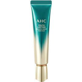 Омолаживающий крем для век с 9 видами коллагена AHC Youth Lasting Real Eye Cream 30 мл