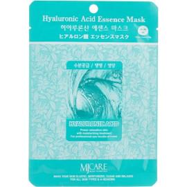 Тканевая маска для лица Mijin Essence Mask гиалуроновая g