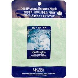 Тканевая маска для лица Mijin Essence Mask NMF-AQUA