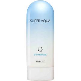 Отшелушивающий гель для лица MISSHA Super Aqua Peeling Gel 100 ml