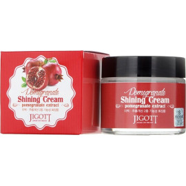 Крем для лица JIGOTT ГРАНАТ POMEGRANATE Shining Cream 70 мл