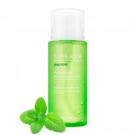Тоник для пробемной кожи MISSHA Super Aqua Mini Pore Tightening Toner 250 ml