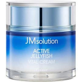 Крем JMsolution с медузой Active Jellyfish Vital Cream Prime 60 мл