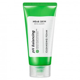 Очищающая пенка для лица MISSHA Near Skin pH Balancing Cleansing Foam 150 мл