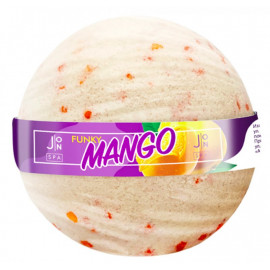 Бомбочка для ванны J:ON Манго FUNKY MANGO 160 гр