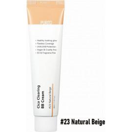 ББ крем Purito c центеллой Сica Clearing BB cream 23 Natural Beige 30 мл
