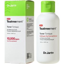 Лечебный тонер с чайным деревом для проблемной кожи Dr.Jart Ctrl-A Teatreement Toner Tonique 120 мл