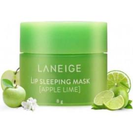 Ночная маска для губ LANEIGE яблоко Lip Sleeping Mask Apple Lime 8 гр