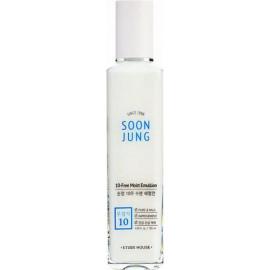 Эмульсия для чувствительной кожи Etude House Soon Jung 10-Free Moist Emulsion 120 мл