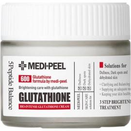 Крем Medi-Peel против пигментации с глутатионом Bio Intense Glutathione White Cream 50 мл