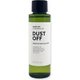 Гидрофильное масло MISSHA с эффектом защиты от пыли Super Off Cleansing Oil Dust Off 100 мл