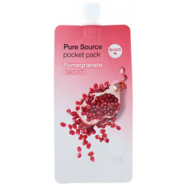 Маска для лица MISSHA Pure Source Pomegranate 10 ml