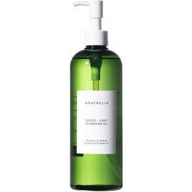 Гидрофильное масло c травами Graymelin Green-Light Cleansing Оil 400 мл