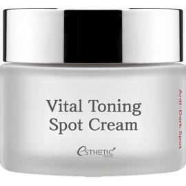 Крем для лица Esthetic House ОСВЕТЛЕНИЕ Vital Toning Spot Cream 50 мл