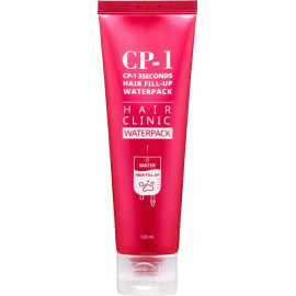 Сыворотка для волос Esthetic House ВОССТАНОВЛЕНИЕ CP-1 3seconds Hair Fill-up Waterpack 120 мл
